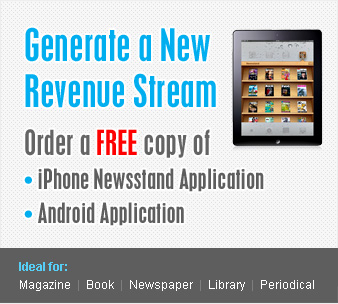 Generate a New  Revenue Stream